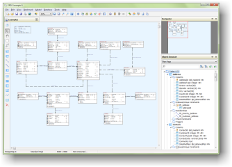 erd concepts erd concepts is a database designer and sql query tool for all major databases  making a complete and visually attractive entity relationship diagram  erd